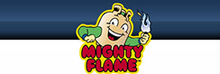Mighty Flame Store Locator